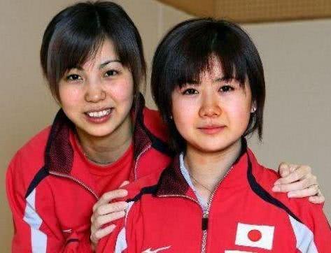 国乒夫妻双双加入日本国家,丈夫更是横扫马龙,妻子如今回国捞金