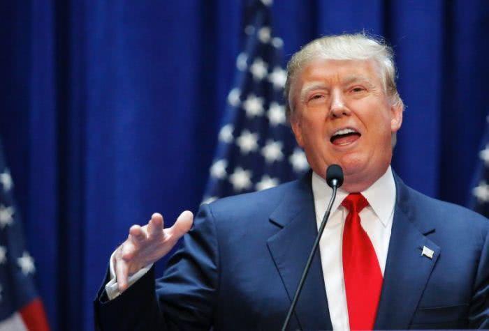 特朗普:如果公平分配,我该获诺贝尔和平奖,我拯救了一个国家