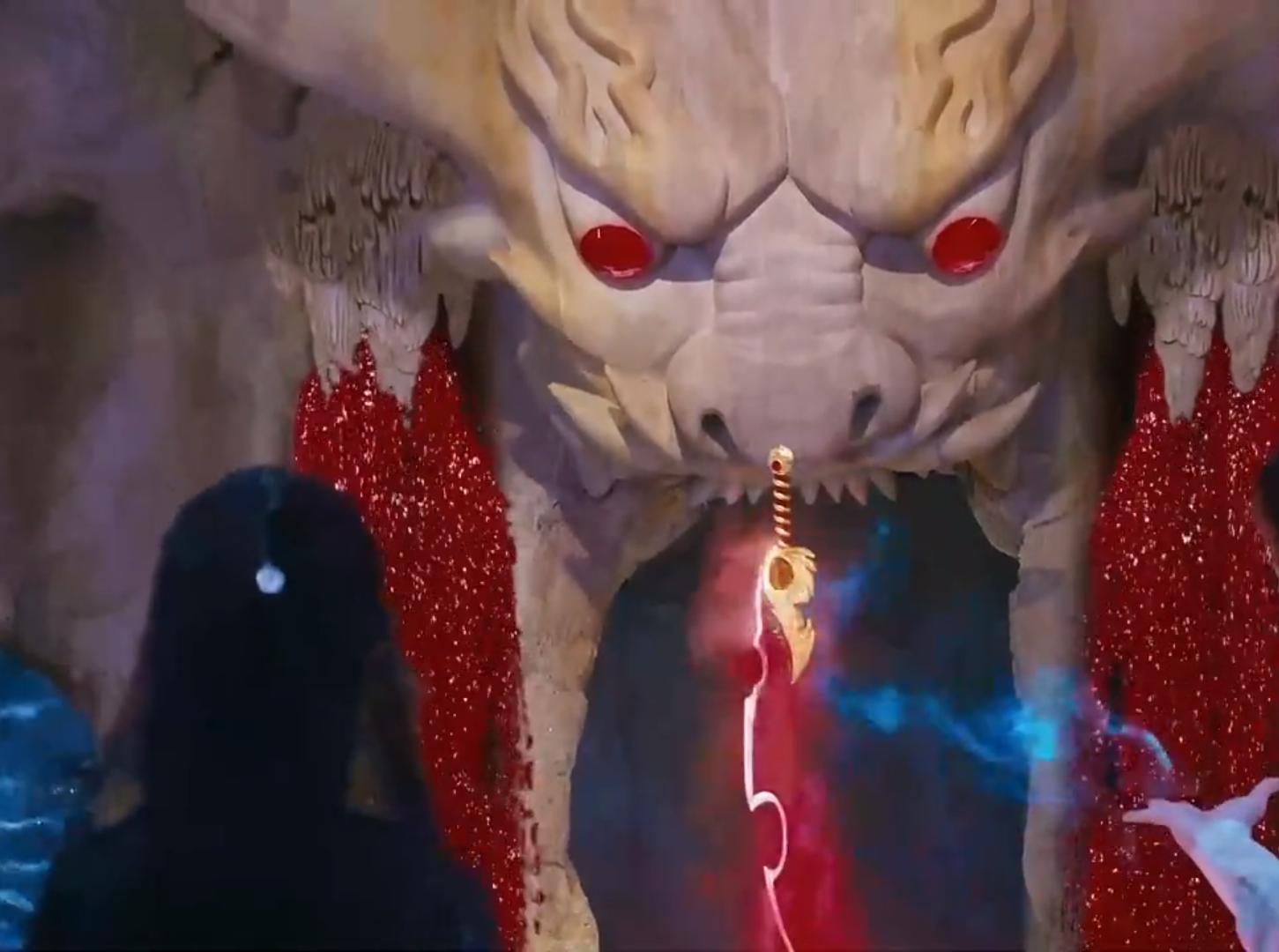 仙侠剧中主角所用的九大神兵,焚寂剑第六,魔剑第三,轩辕剑第一
