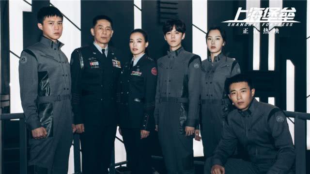 <b>其实《上海堡垒》应该在七夕上映,这特么就是一部爱情片啊!</b>