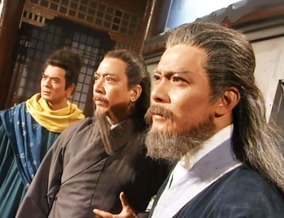 乔峰联手萧远山,少室山之上能不能打败慕容父子和鸠摩智?