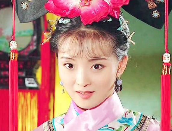 <b>王艳4大经典角色,前3个是白月光,第4个让人又恨又爱!</b>