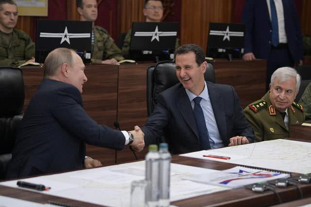 停火协议就是废纸,叛军猛烈攻击,俄罗斯一脸问号,局势再度恶化