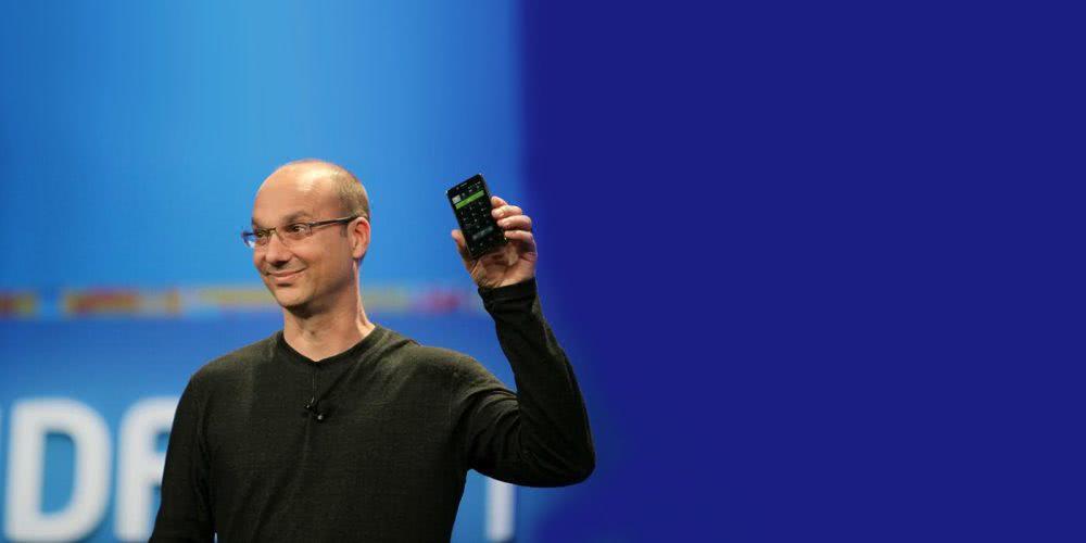 Android之父安迪·鲁宾和他的Essential公司宣布关闭了