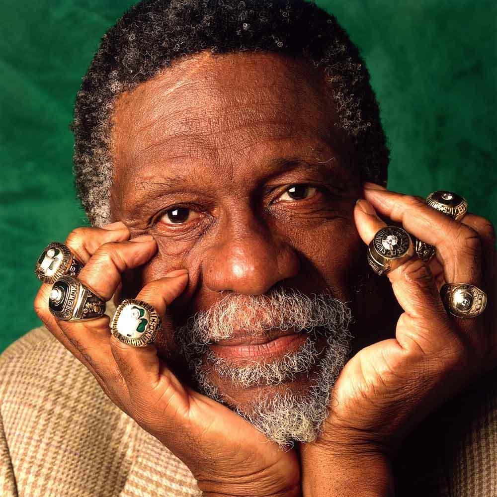 NBA第一人是乔丹已无悬念,那NBA第二人的位置,谁有资格?