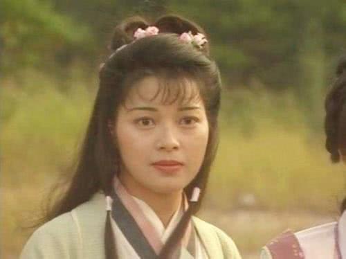 52岁阿朱刘锦玲,出道20年戏红人不红,一起都是浮云!