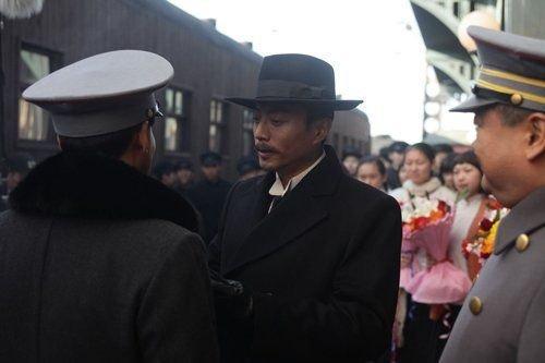 宋教仁31岁被刺杀,留下唯一的12岁儿子,最终结局如何?