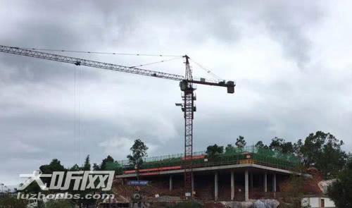 投资超6亿 泸州又要新添一个旅游景点 预计明年10月开放