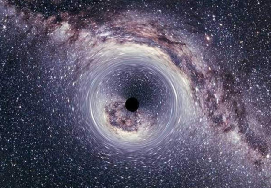 <b>集中地球所有的导弹,真的可以摧毁一个黑洞吗?</b>