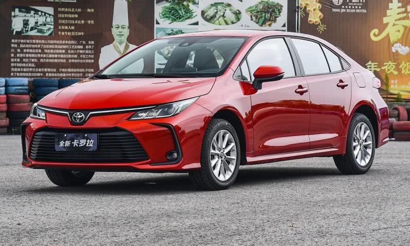 <b>再过一周,全球第一车上市,油耗4L,仅11万,开十年不必修车</b>