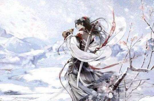 """《雪中悍刀行》:徐凤年告诉老将钟洪武,""""我姓徐,徐骁的徐!"""""""