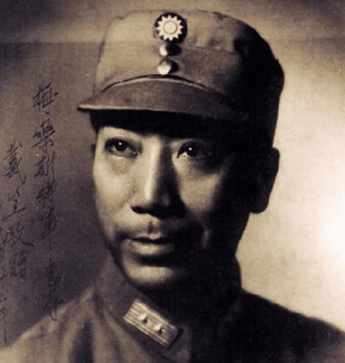 戴笠坠机身亡后,儿子被解放军枪毙,两个孙子被蒋介石接到台湾