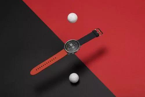 799元首发!小米手表Color:14天超长续航、专业运动健康管理