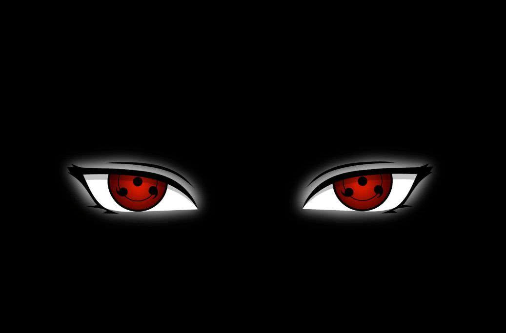 火影忍者:为啥说写轮眼是亲儿子?改变命运,改变现实,改变未来