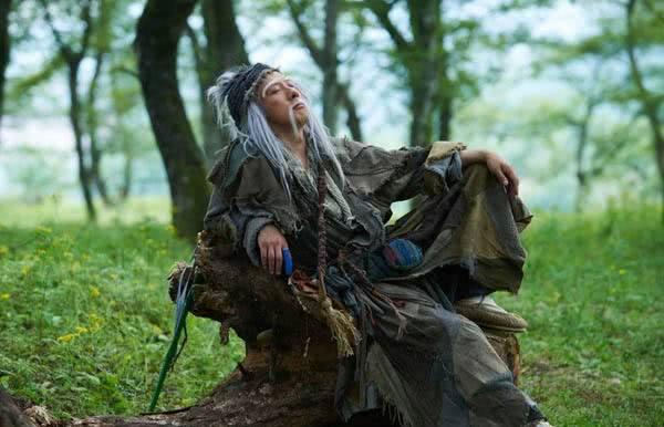 洪七公身为五绝之一,为何只有他终身都未碰女人?