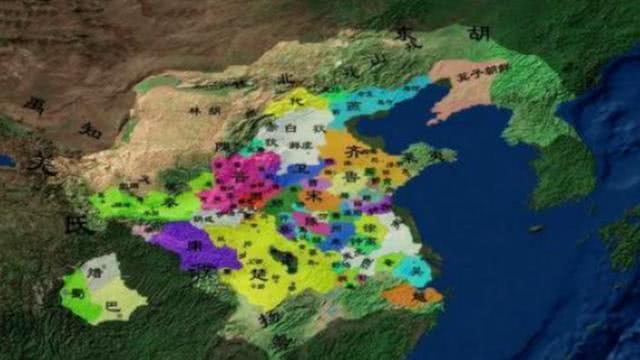 魏国曾一度如此强大,最终为何被秦国吞并了?有三个致命原因