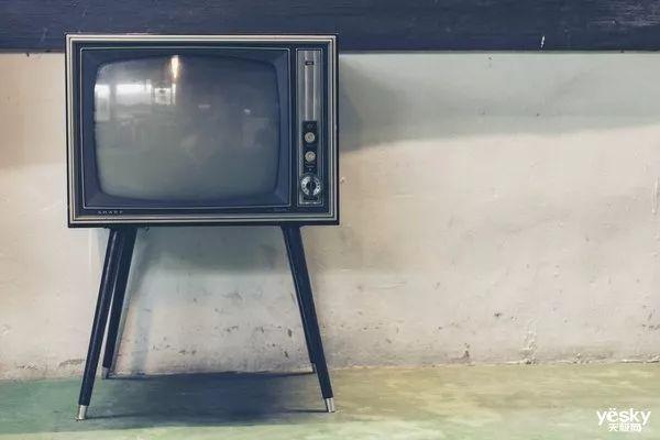 电视行业何时复苏当芯片成为卖点的时候