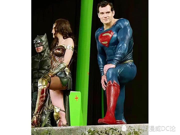 DC又要重启《正义联盟》?对蝙蝠侠的设定开始向钢铁侠看齐!