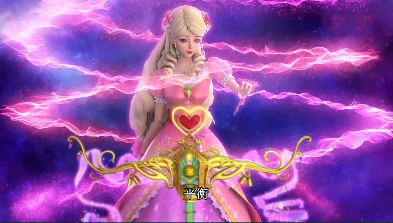 大家都在关注高泰明复活,却忽视了灵公主的鞋,紫色蝴蝶鞋太美了