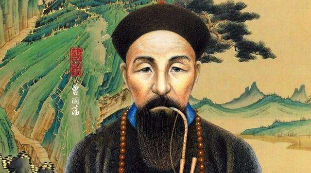 此人是湘军三把手,有骨气但不好驾驭,曾国藩有句名言指的就是他