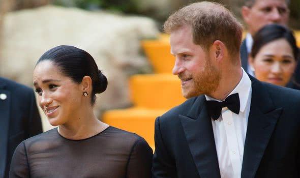 专家:娶梅根后,哈里变了,他跨越王室成员与名人界限,面临危机