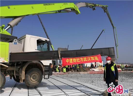 """支援""""双神山""""建设绝不拖延一秒:厂长四处奔波、生产科长开起了罐车"""