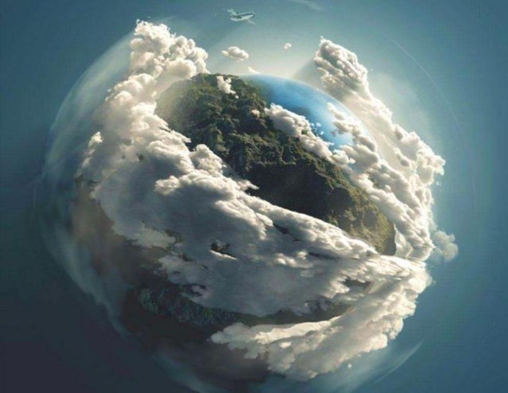 太阳风每年吹跑地球10万吨大气,几亿年后,地球会变成火星吗?