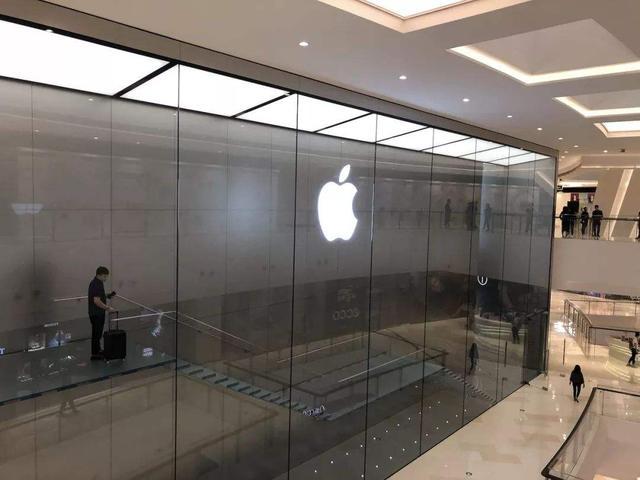 苹果最新消息:市值大幅缩水,相当于一夜蒸发2500万台iPhone