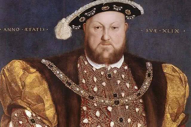 面对生活垃圾,英王亨利八世不得不狼狈地逃跑,这究竟是怎么回事