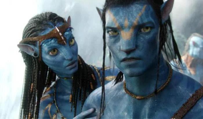 评价最高的6部科幻电影《阿凡达》垫底,榜首实至名归!