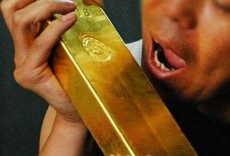 黄金本身没有毒,古人为何喜欢吞金自杀看完彻底涨知识了!