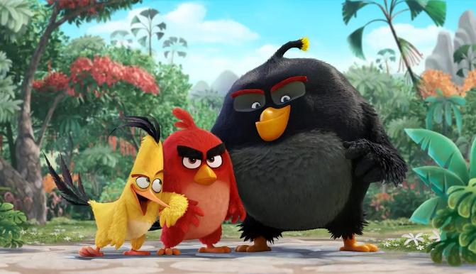 《愤怒的小鸟2》带来三个惊喜,让我看的时候笑到停不下来