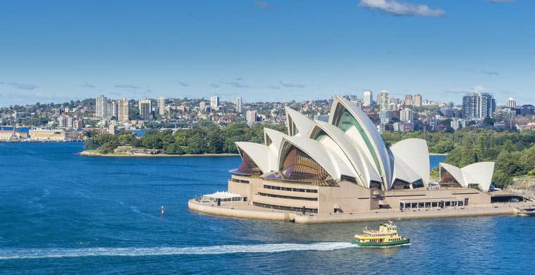 澳洲传统法定节日有哪些?澳洲整年节日表大全