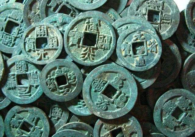 """现代世界有""""汇率"""",其实中国千年前就有汇率了,苦了无数老百姓"""