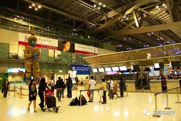 新手去泰国旅游过海关,会担心哪些问题?
