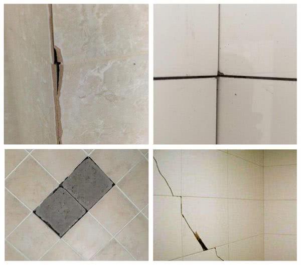 瓷砖空鼓危害非常大,如何避免瓷砖空鼓,设计师教您从根源抓起