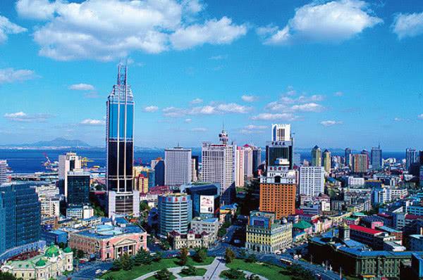 """中国""""最整洁""""4个城市,第一远超日本,有你老家吗?"""