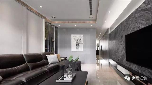 320平现代风透天别墅装修设计营造现代摩登品味家居