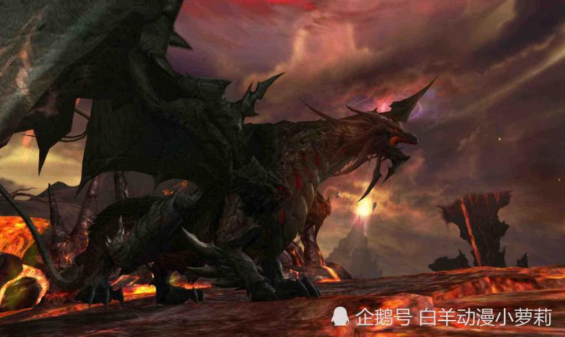 终极斗罗:兽神帝天注定渡劫失败,献祭迎接新龙神的降临