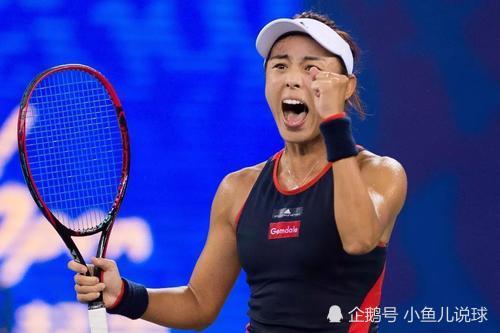 """不够""""帅"""",不够""""蔷"""",中国女子网球还是""""赛""""不过别人"""