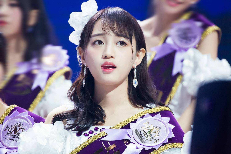 SNH48成员黄婷婷发律师函宣布和丝芭解约:多次被公司隐瞒欺骗