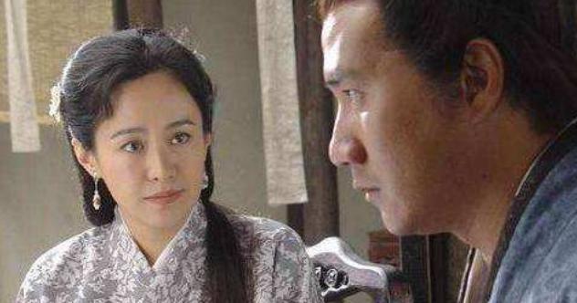 北周结束后,她怀恨嫁给了李渊,死后阴差阳错地为舅舅报仇成功