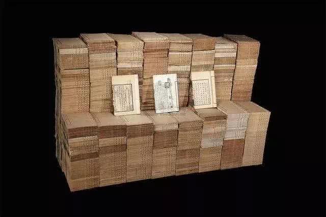 近代文献保护:从深藏库房到智慧书房
