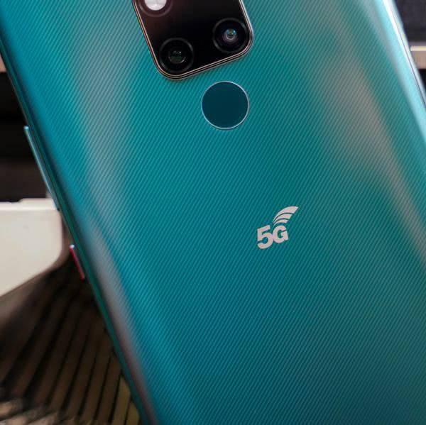 今年下半年有哪些 5G 手机?联通官微提前透露