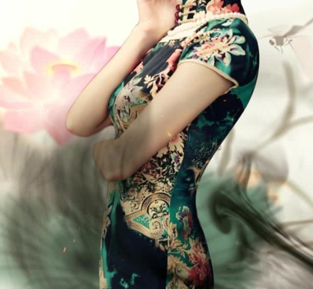 心理学:哪套旗袍能显出你的气质?测你对异性有多大杀伤力,超准
