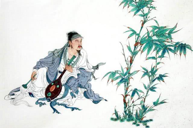 苏轼最欣赏的门人李之仪是怎么样一个人?