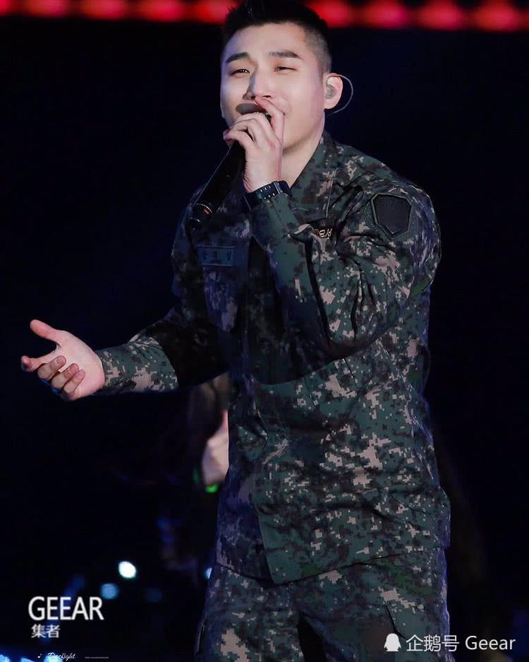 BIGBANG大声被指出卷入非法营运事件!看来团体回归无望!