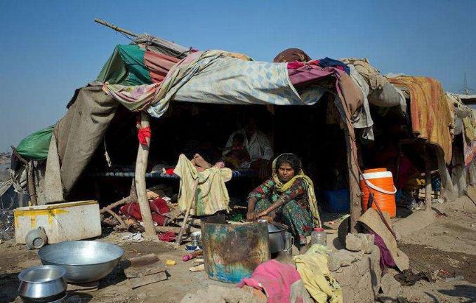 印度大米出口全球第一,为何还有大量民众挨饿莫迪:生活所迫