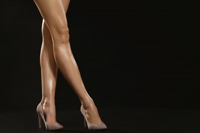 腿上有肌肉怎么瘦腿,五种方法帮助你