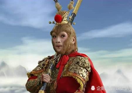 西游记,玉帝身边有位仙人,实力不强,却非常蔑视孙悟空,他是谁